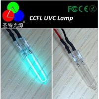 Buy cheap CCFL UV Lamp UV ozone tube for shoe from wholesalers