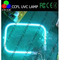 Buy cheap CCFL UV Lamp Quartz 253.7nm uv lamp from wholesalers