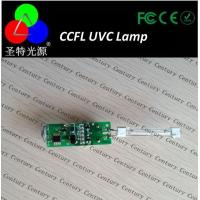 Buy cheap CCFL UV Lamp UV toothbrush sterilizer tube from wholesalers