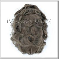 Buy cheap ALL POLY SKIN BASE TOUPEE from wholesalers