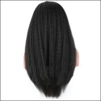 Buy cheap Wigs Full Lace 8A human hair 18