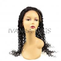 Buy cheap Wigs Loose Wave Front Lace Wig from wholesalers