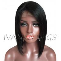 Wigs Short Bob style Full Lace Wig