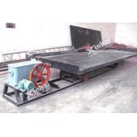 Buy cheap Concentrating Table (Shaking Table) from wholesalers