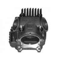 Buy cheap Cylinder Head-Motocycle from wholesalers
