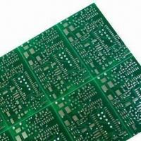 Buy cheap Double-sided PCBs from wholesalers