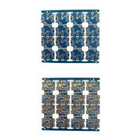 Buy cheap Double sided Immersion Gold PCB from wholesalers