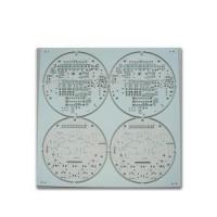 Buy cheap Single Side Aluminum PCB Board from wholesalers