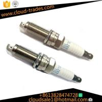 Buy cheap FOR HONDA OEM 12290-R48-H01 12290-R40-A01 Laser Ir Spark Plug NGK 5787 ILZKR7B11S from wholesalers