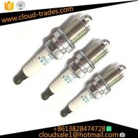 Buy cheap For NISSAN NGK Laser Platinum Plug Spark Plugs 22401-1P116 PFR6G-11 China Factory from wholesalers