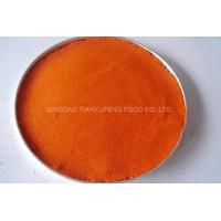 Buy cheap sweet paprika powder 140 ASTA from wholesalers
