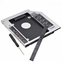 Buy cheap Universal 9.5mm HDD Caddy from wholesalers