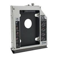 Buy cheap HP 6530 6730P 2nd HDD Caddy from wholesalers