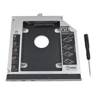 Buy cheap Dell E5400 5410 5420 5500 5510 5520 2nd HDD Caddy from wholesalers