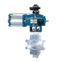 Buy cheap BW Series Lugged Type Butterfly Valve from wholesalers
