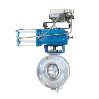 Buy cheap BW Series Flanged Type Butterfly Valva from wholesalers