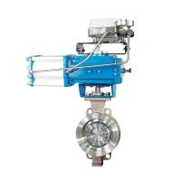 Buy cheap BW Series Wafer Type Buterfly Valve from wholesalers