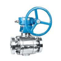 Buy cheap API Series There-Piece Ball Valve from wholesalers