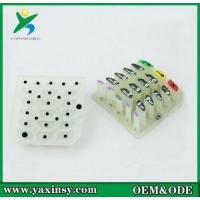 Buy cheap Excellent Dielectric Properties and Durability of Silicone Rubber Quality Keys from wholesalers