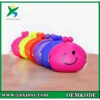 Buy cheap Small and Exquisite, Anti-scratch Non-slip. Easy to Carry Silicone Rubber Purse from wholesalers