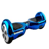 Buy cheap Hoverboard 6.5 inch Chrome Hoverboard from wholesalers