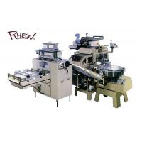 Buy cheap RHEON VM-250 The Variety Bread Line from wholesalers