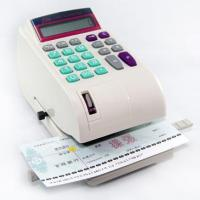 Buy cheap JM - 870 IIT Check Writer from wholesalers