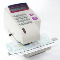Buy cheap JM - 860 IIT Check Writer from wholesalers