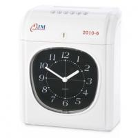 Buy cheap JM 2010-6 Time Recorder from wholesalers