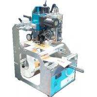 Buy cheap PLS-302 Label Stripping Imprinter from wholesalers