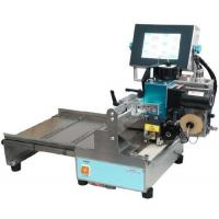 Buy cheap RZM-6752ST Motor driving Coding Imprinter from wholesalers