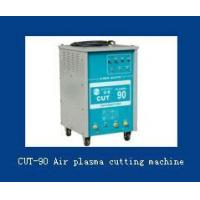 Buy cheap CUT-90 Air plasma cutting machine from wholesalers