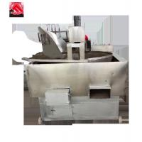 Buy cheap Fully automatic deep fryer from wholesalers