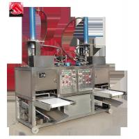Buy cheap FTMH300 Fried Dough Twist Machine from wholesalers