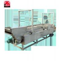 Buy cheap Continuous Fryer from wholesalers