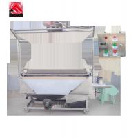 Buy cheap Automatic discharging fryer from wholesalers