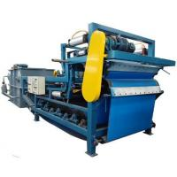 Sludge dewatering machine/Belt Filter Press