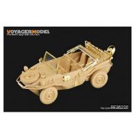 Buy cheap Voyager Pe35220 1 35 Wwii German Schwimmwagen Type 166 For Tamiya 35224 Ebay from wholesalers