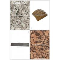 White Granite G640 A And Special Type Arc Board
