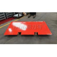 CRN6 Container Ramp