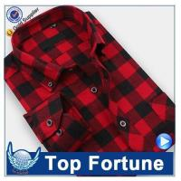 Cheap custom high quality latest shirts for men for sale