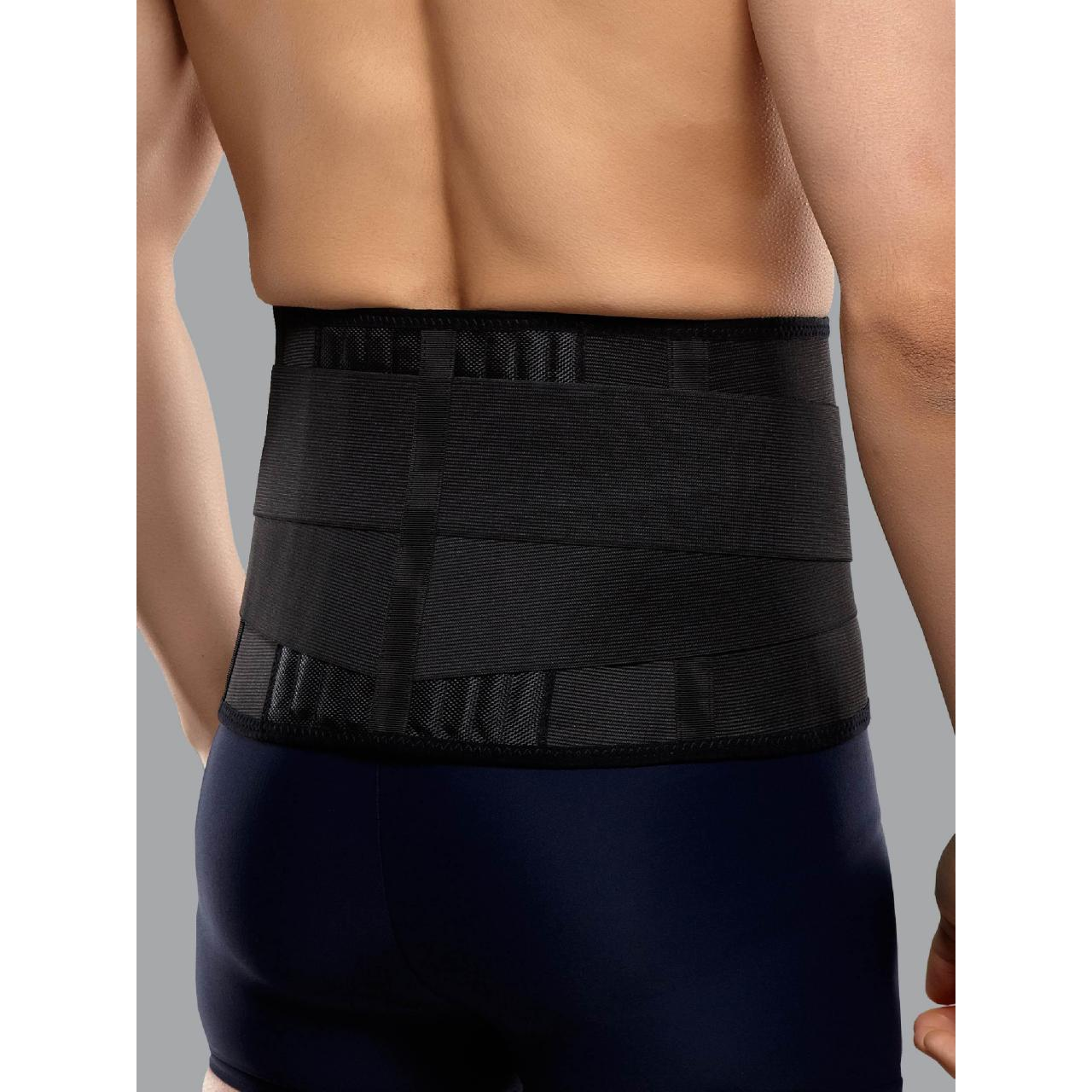 Cheap Healthcare 3506 Elastic Back Support for sale