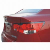 Cheap Tail Lamp Rim for Forte 09-on, Made of ABS Material for sale