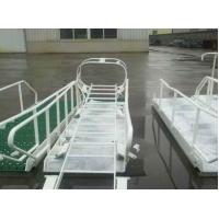 marine stainless steel ladders