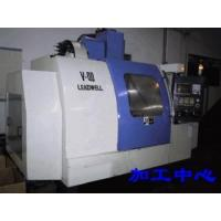Die Casting Model:Center Machine