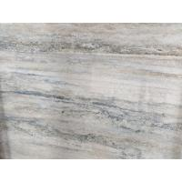 Cheap marbles Italy Silver Travertine for sale