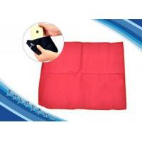 cleaning cloth China 270gsm Microfibra Goggle Cleaning Wipe Manufacturers