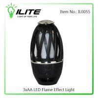 Cheap 3xAA LED Flame Effect Light (IL0055) for sale