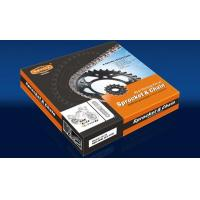 Cheap Motorcycle Chains KETOZ SPROCKET KITS (Colombia) for sale