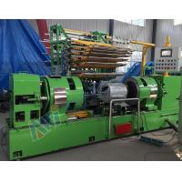 Bladder Tire Building Machine